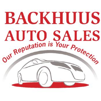 Backhuus Auto Sales Inc