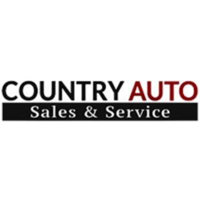 Country Auto Sales
