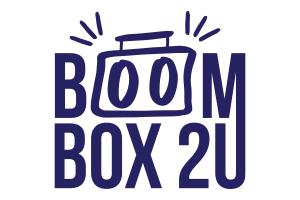Boombox2u.