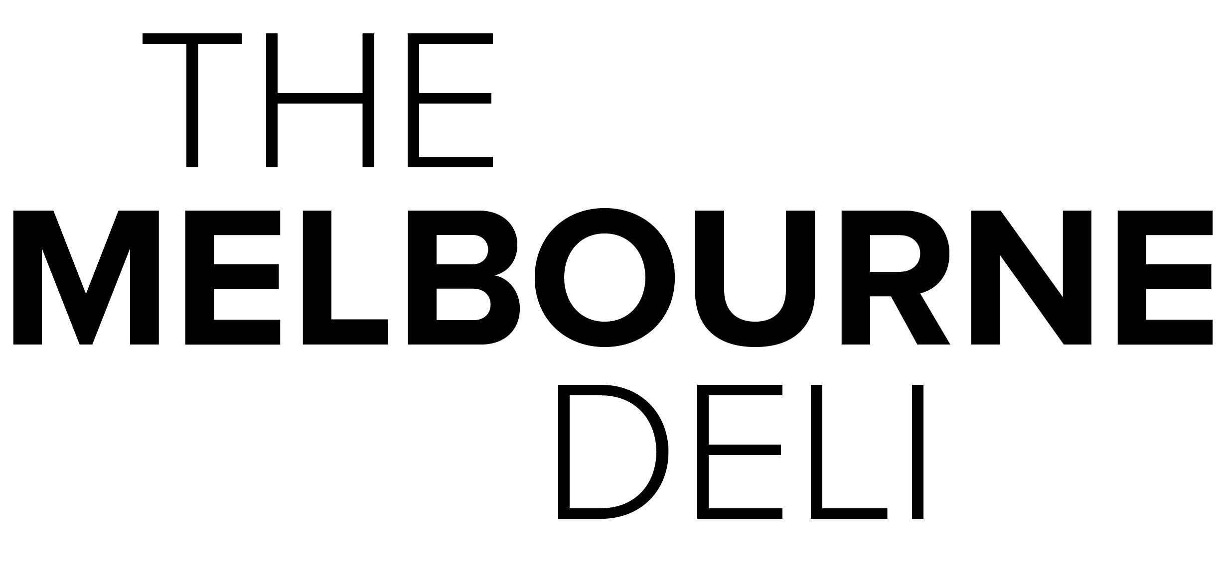 The Melbourne Deli