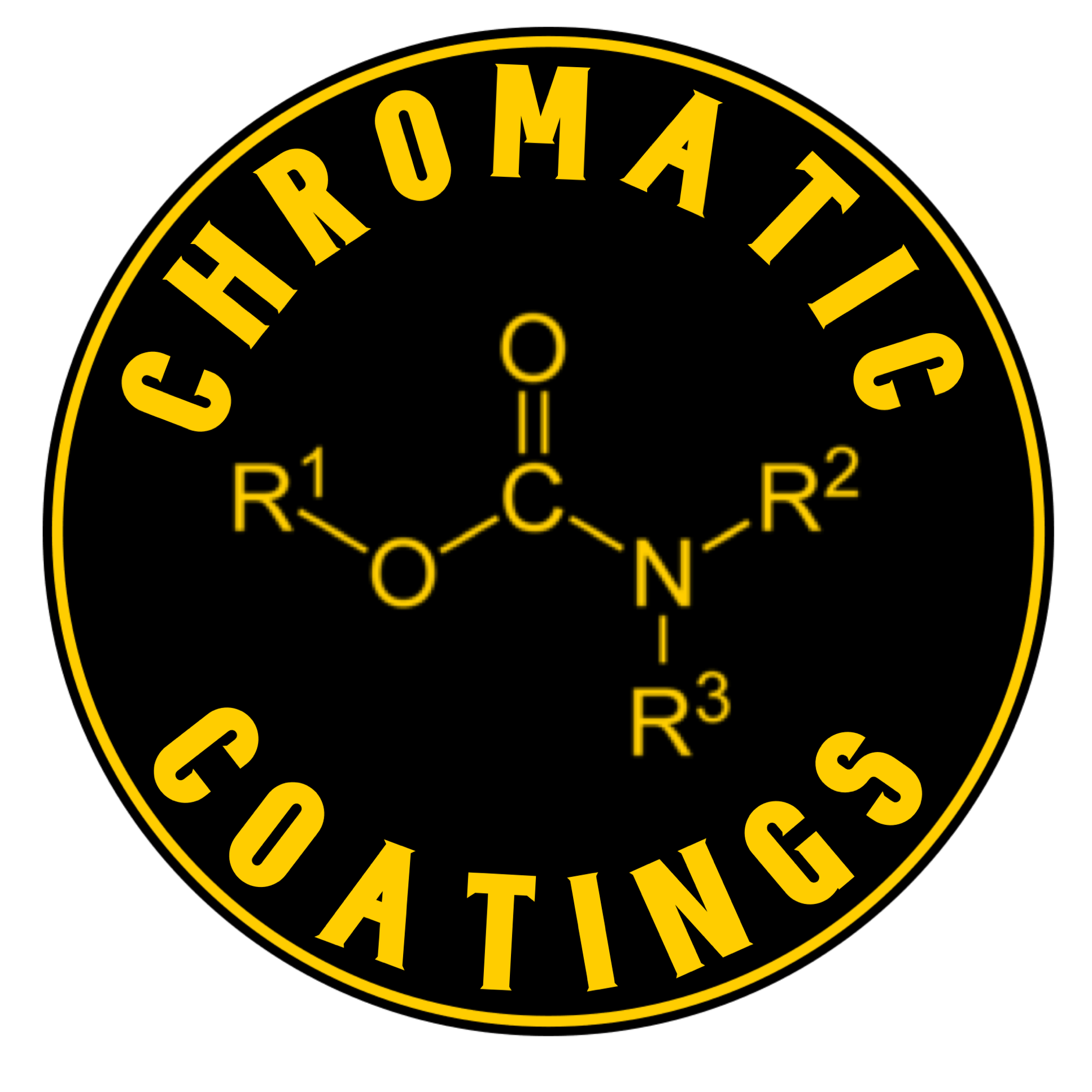 Chromatic Coatings