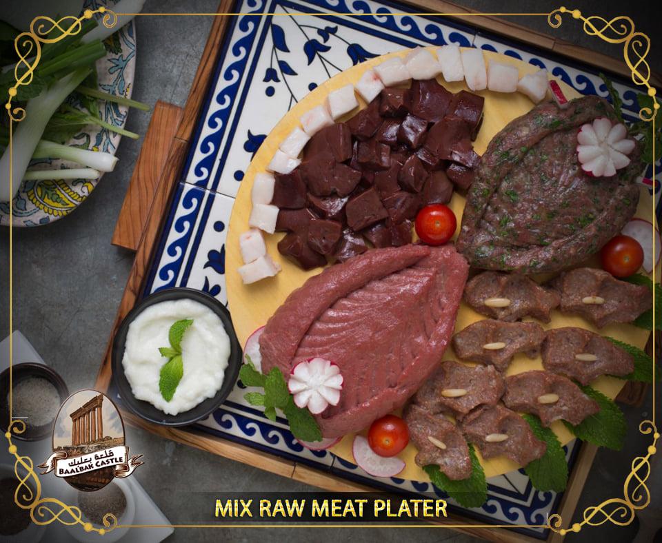 Baalbak Butchery & More