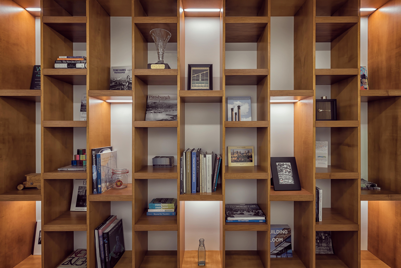 IKM Architecture