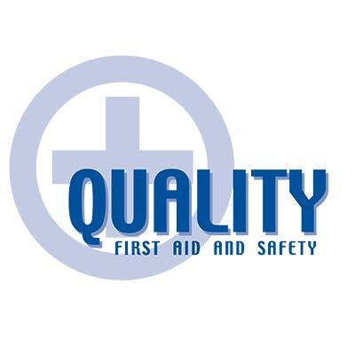 Quality First Aid & Safety