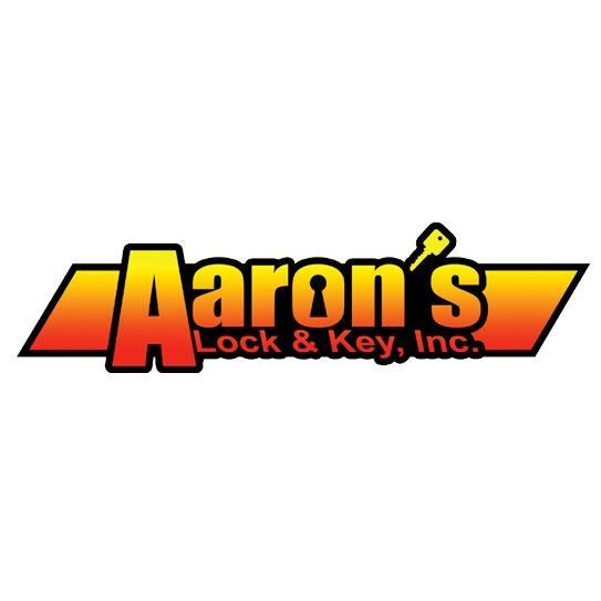 Aaron's Lock & Key