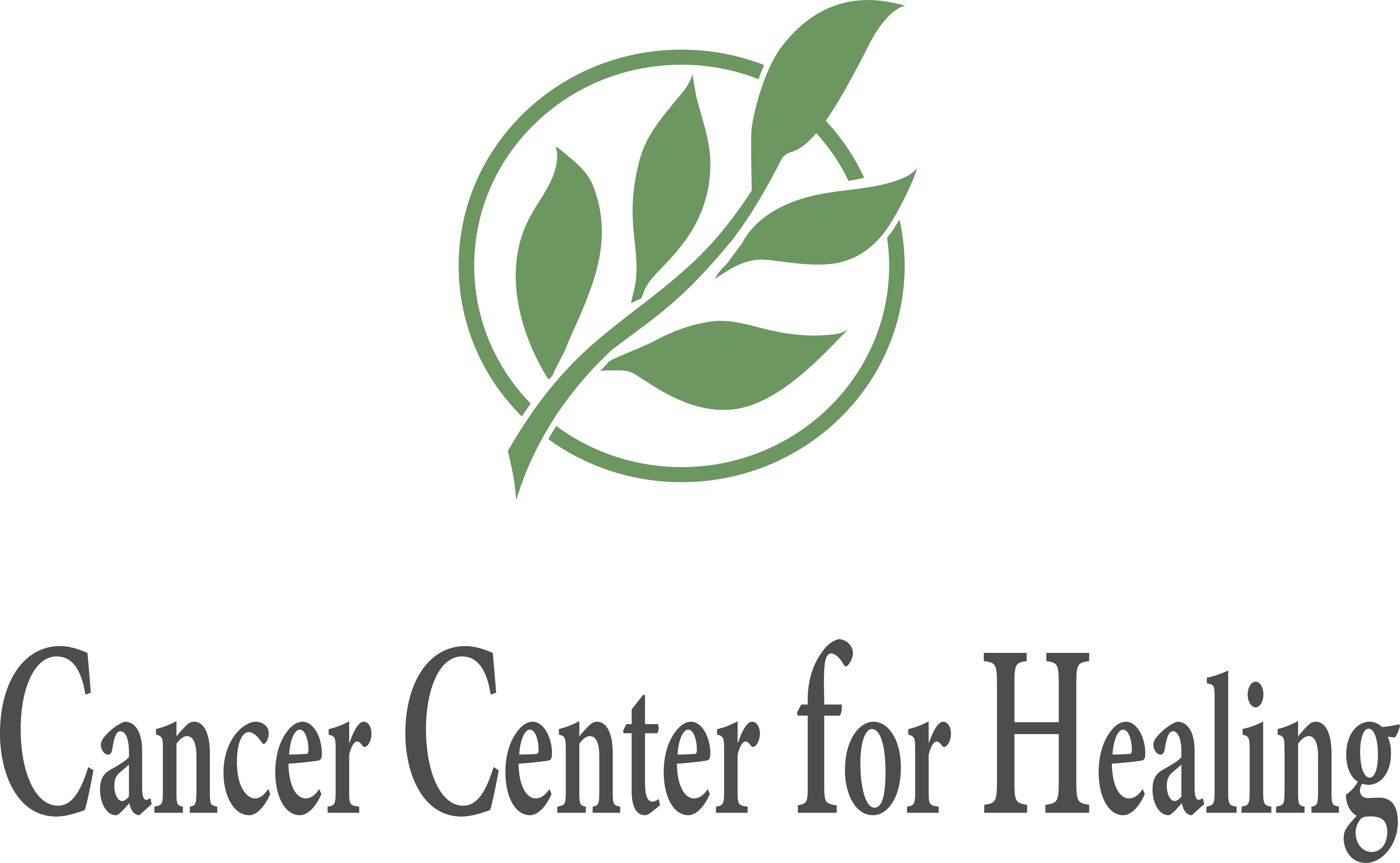 Cancer Center for Healing
