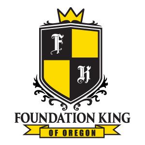 Foundation King of Oregon