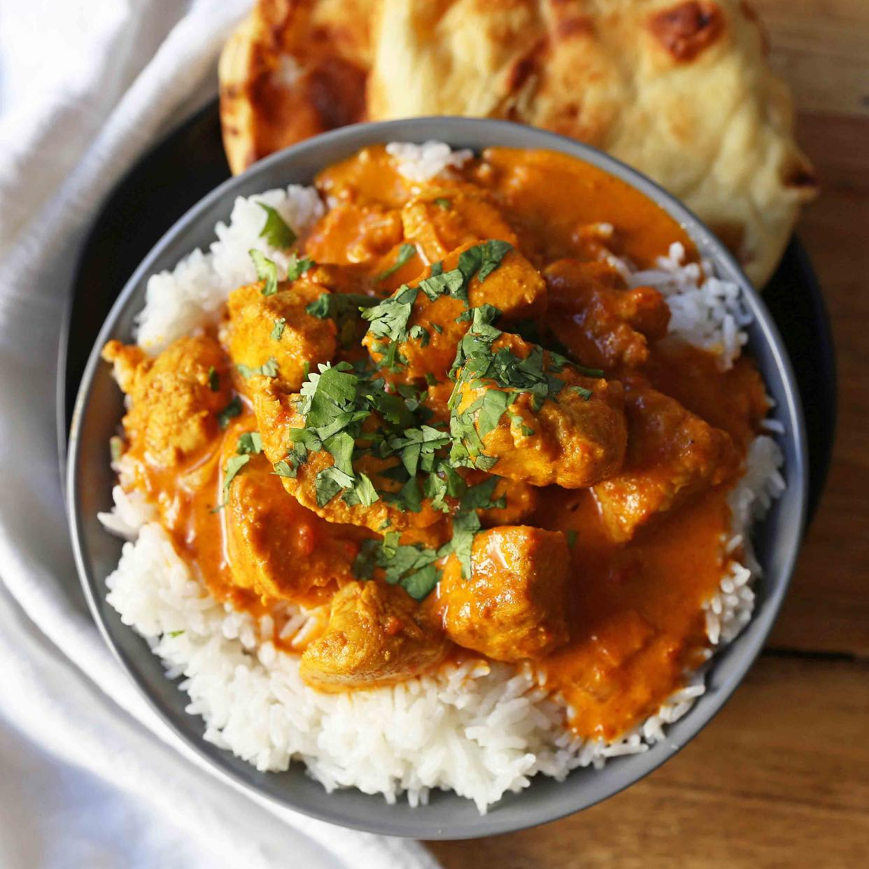 Lillys Authentic Indian Cuisine