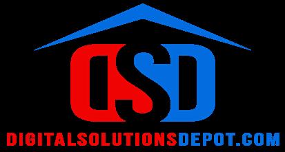 Digital Solutions Depot