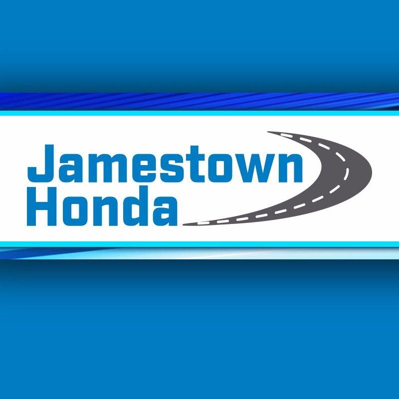 Jamestown Honda