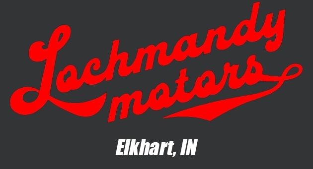Lochmandy Auto Group