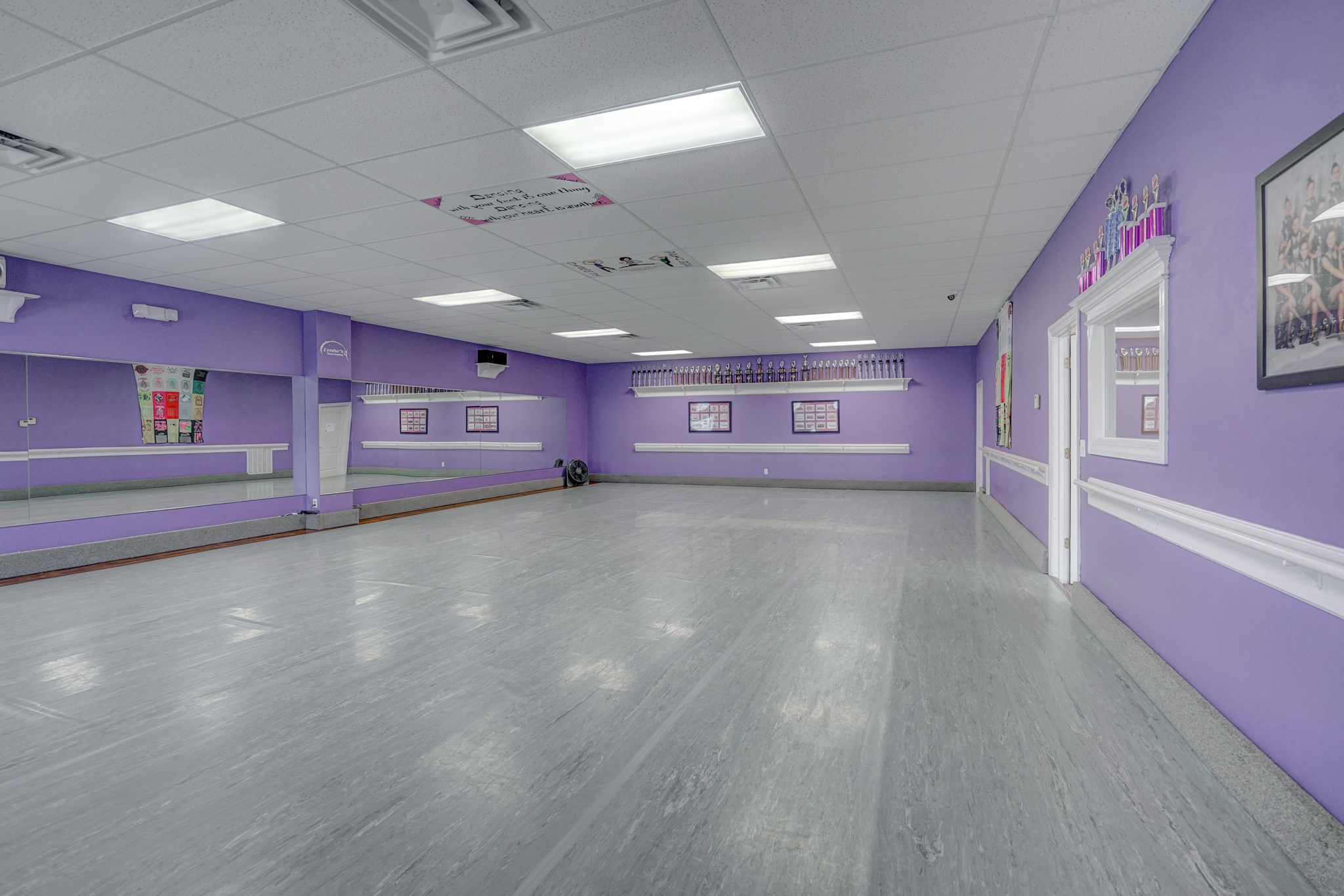 Denise's Dance Academy