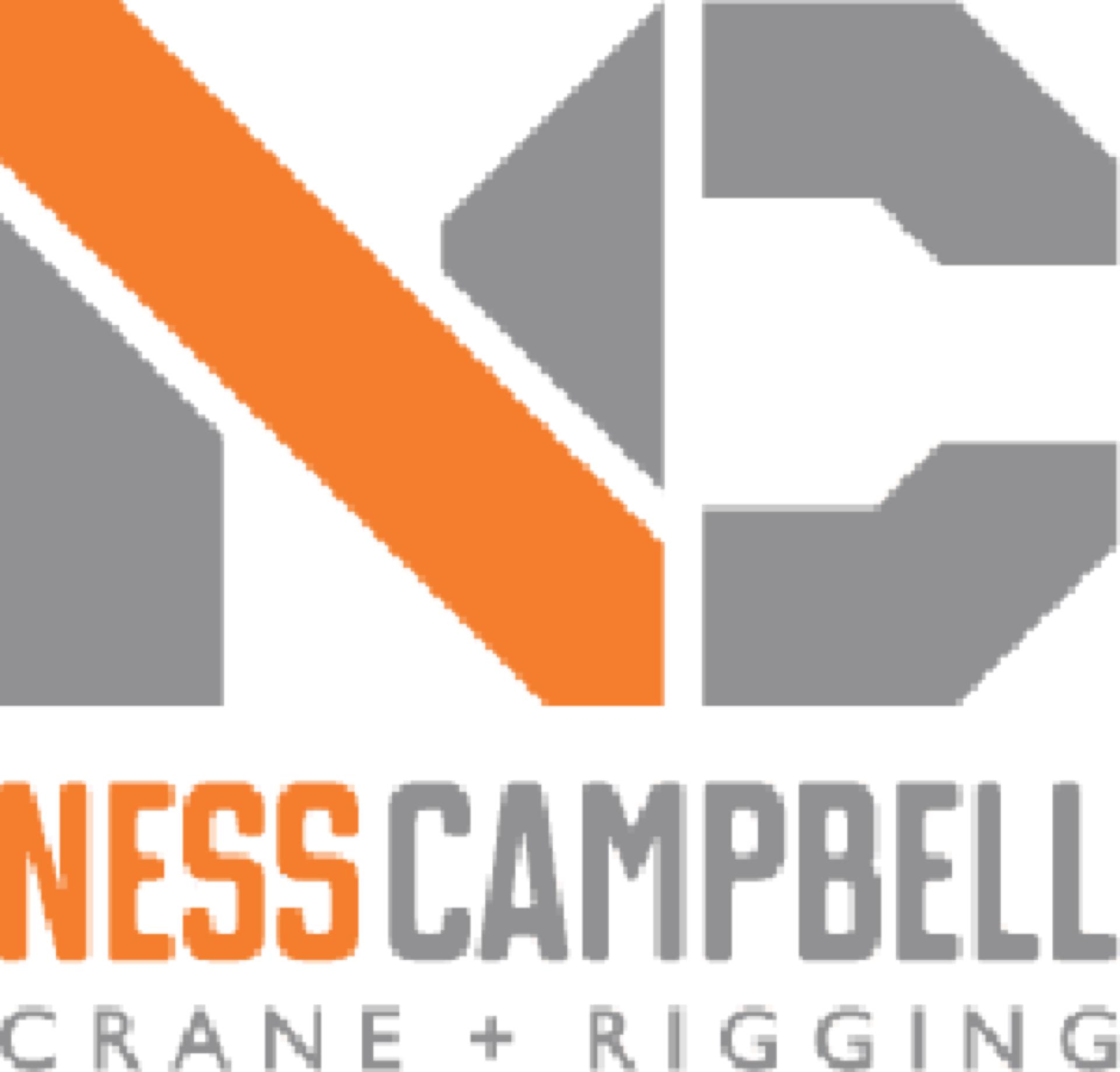 NessCampbell Crane + Rigging