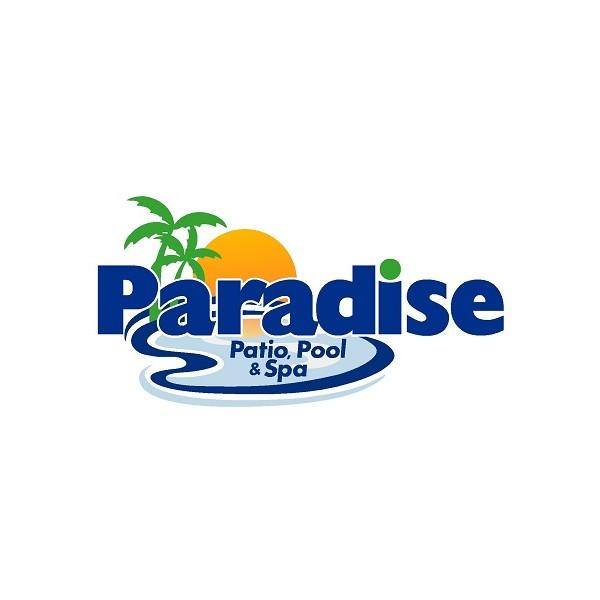 Paradise Patio Pool & Spa