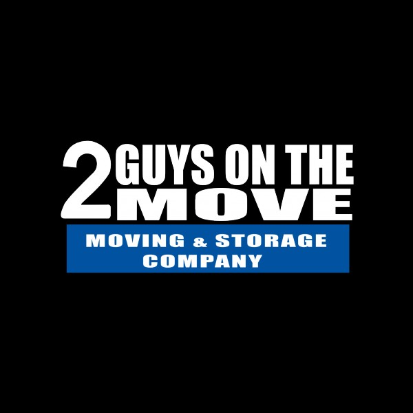 2 Guys On The Move Moving & Storage