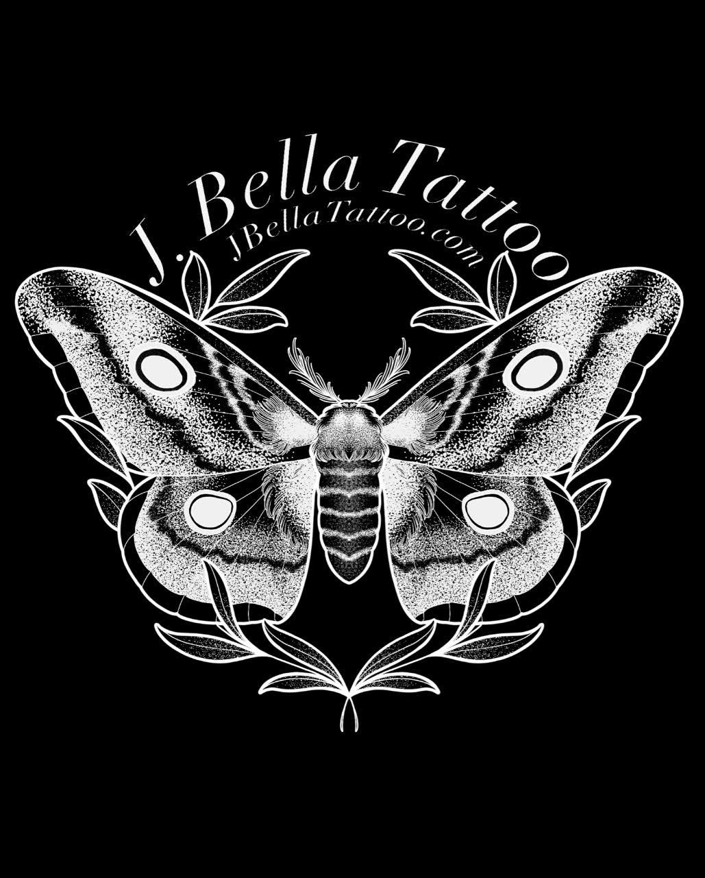 J. Bella Tattoo
