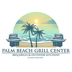 Palm Beach Grill Center