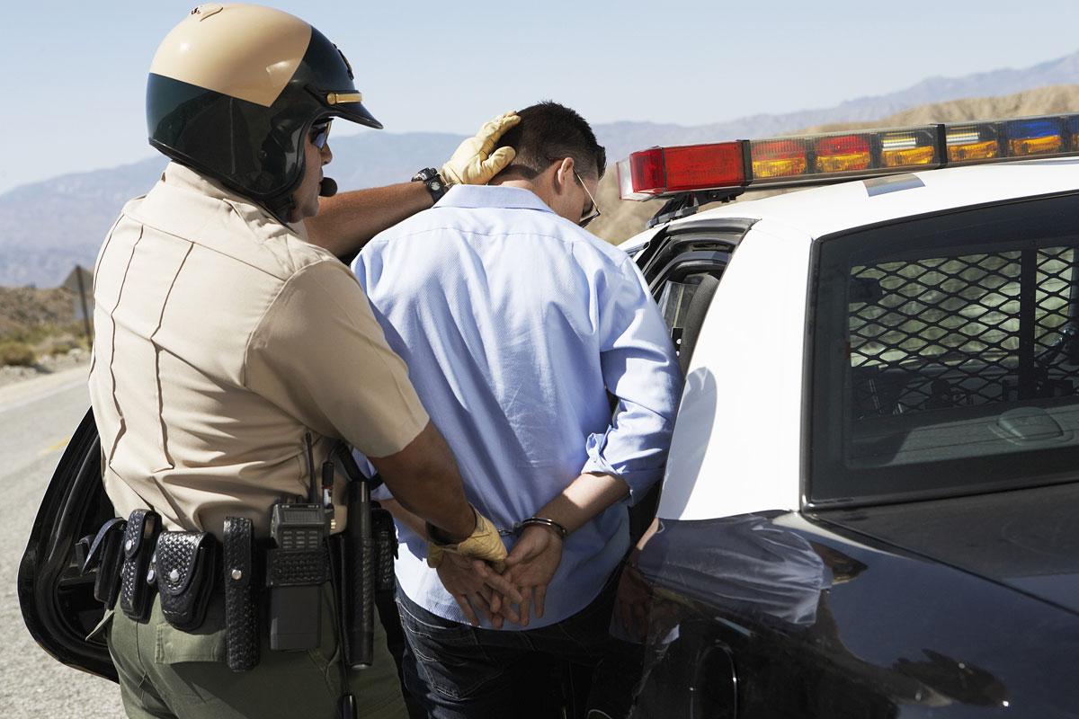 Taxman DUI Defense