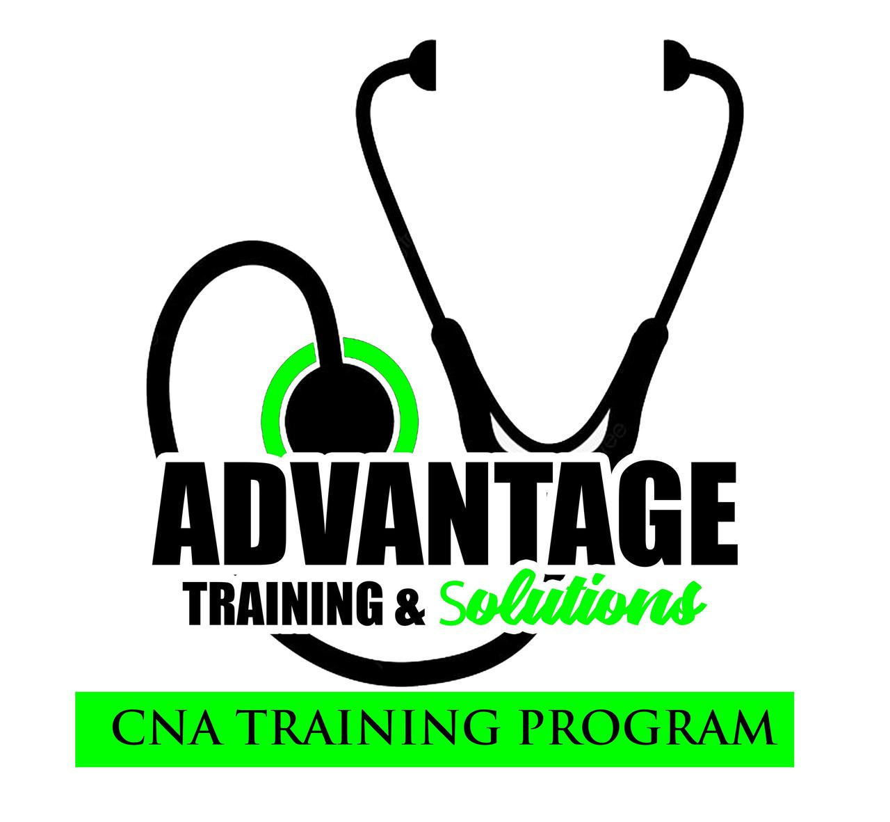 Advantage Training and Solutions