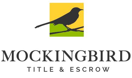 Mockingbird Title