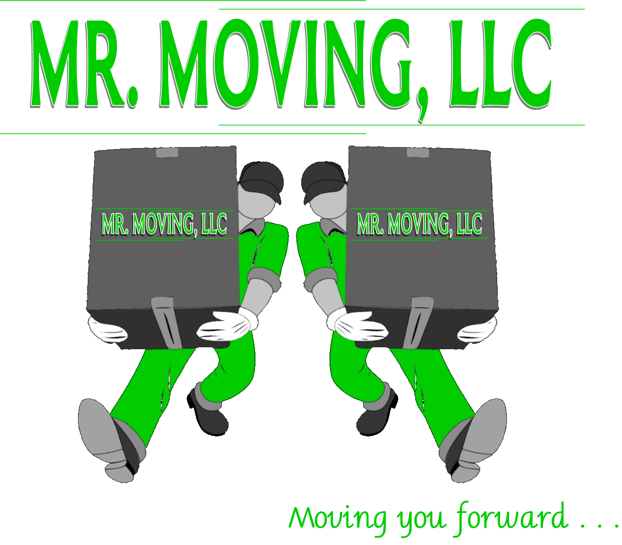 MR. MOVING LLC