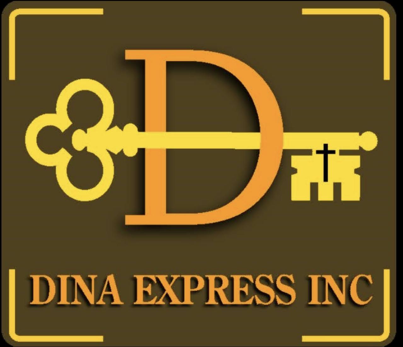 Dina Express Inc