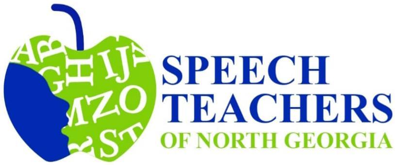 Speech Teachers of North Georgia