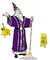 Wizzards Janitorial Systems Inc.