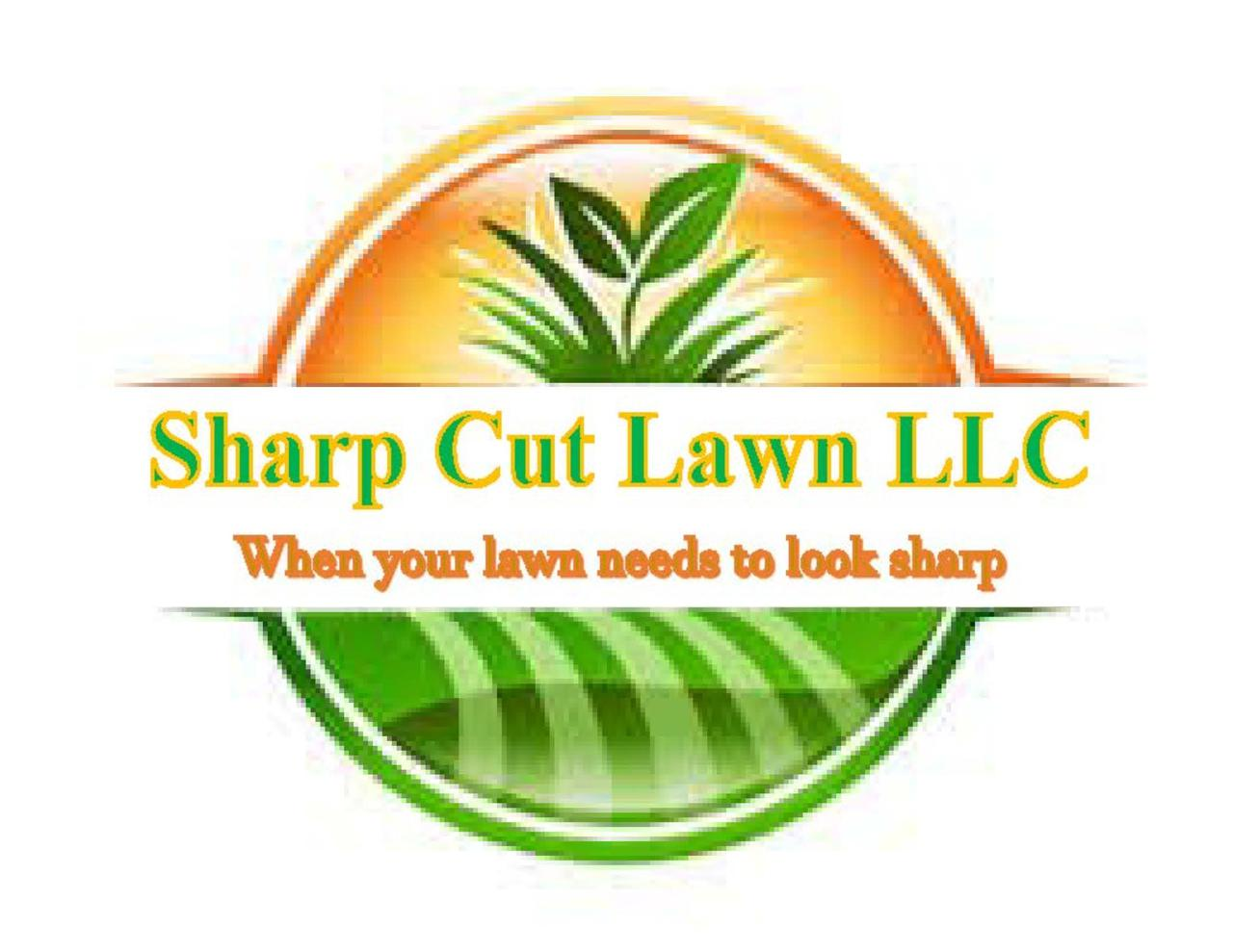 Sharp Cut Lawn